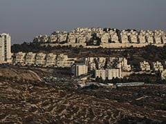 Despite US Censure, Israel Moves Ahead With West Bank Settlements Plan