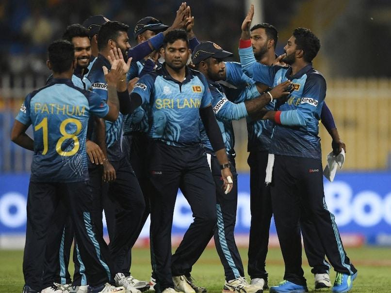 Sri Lanka vs Bangladesh Cricket Score T20 World Cup 2021 Match Live Updates: Sri Lanka Face Inconsistent Bangladesh In Sharjah