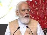 Video : PM Modi Launches Phase 2 Of Swachh Bharat Mission Ahead Of Gandhi Jayanti