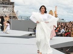 Aishwarya Rai Bachchan Stuns In White At Paris Fashion Week, Takes Over Runway With Helen Mirren And Camilla Cabello