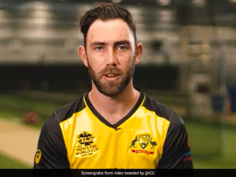 Glenn Maxwell Picks 5 Players Hell Have In His T20 World Cup Side, No Indian In It