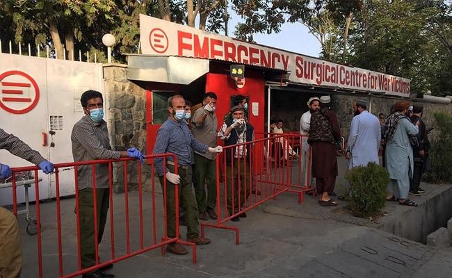 Blast Kills 2 Civilians Near Kabul Mosque: Taliban