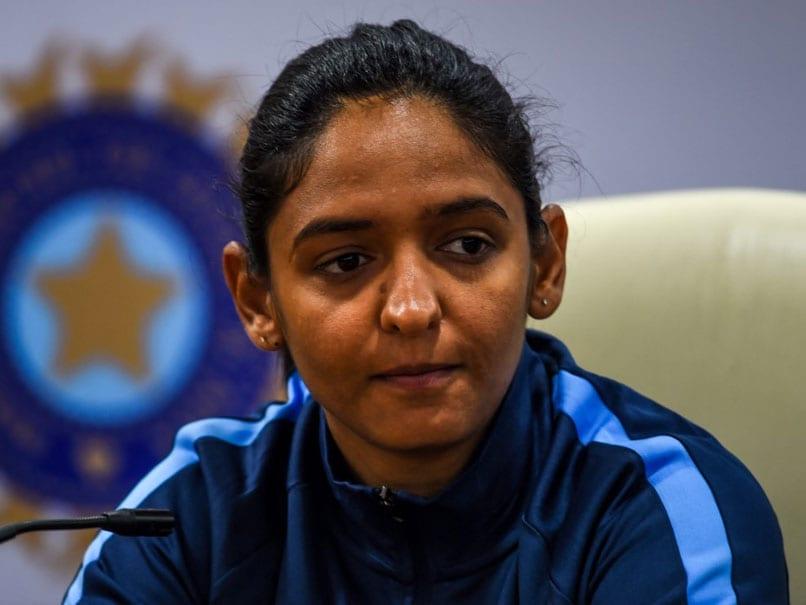 India T20 Captain Harmanpreet Kaur Joins Calls For Womens IPL