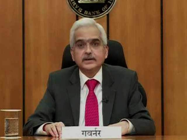 """Video : RBI Keeps Key Rates Unchanged: """"As Long As Necessary To Revive Growth"""""""