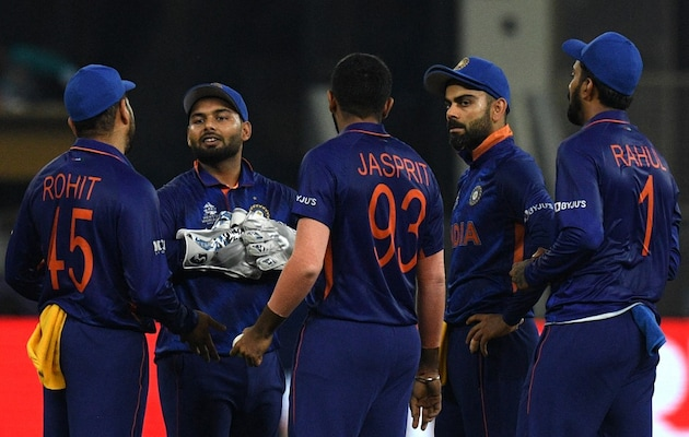 """""""Not A Team That Presses Panic Button"""": Kohli After Crushing Loss To Pak"""