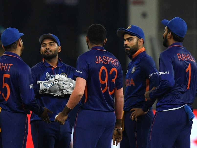 """""""Not A Team That Presses Panic Button"""": Virat Kohli After Crushing Defeat To Pakistan In T20 World Cup"""