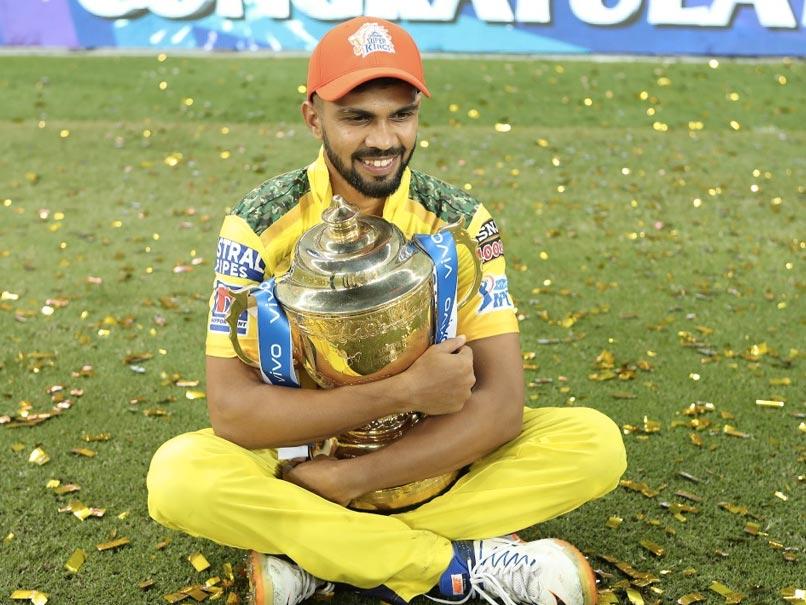 IPL 2021: Hopefully Ruturaj Gaikwad Will Play For India One Day, Says Chennai Super Kings' Moeen Ali