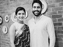 After Split, Samantha Ruth Prabhu And Naga Chaitanya's Anniversary Post From Last Year Makes Fans Emotional