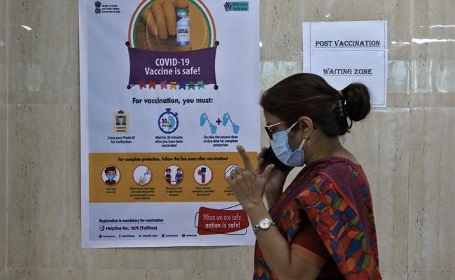Coronavirus India LIVE Updates: 3.39 Crore Covid Cases In India So Far,  4.50 Lakh Deaths