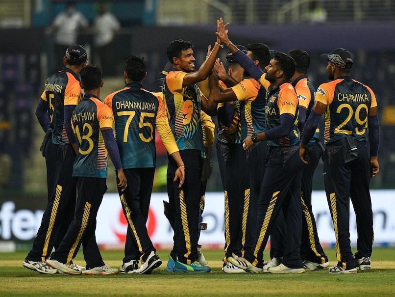 T20 World Cup: Sri Lanka Beat Ireland By 70 Runs, Qualify For Super 12s