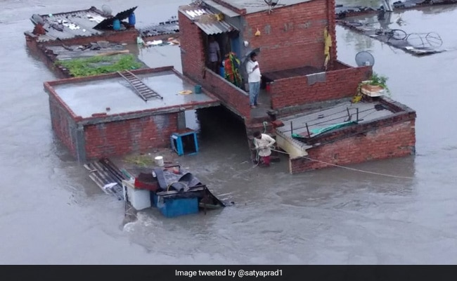 4 Dead, 12 Missing As Rain Batters Uttarakhand, Pics, Videos Show Damage