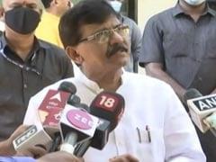 """Judiciary Still Has Some Conscience Left"": Shiv Sena MP On Pegasus Order"
