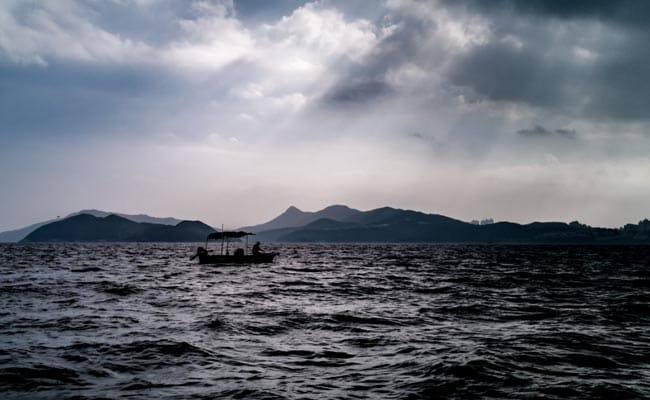 Over 100 Dead Or Missing After Boat Capsizes In DR Congo