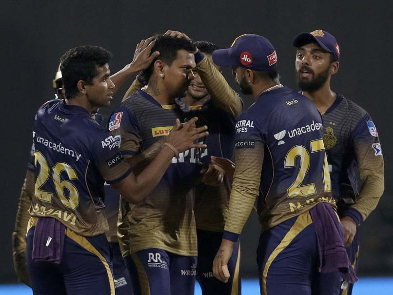 IPL 2021 Eliminator: Sunil Narines All-Round Brilliance Knocks Out RCB, Takes KKR Into Qualifier 2