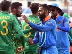 T20 World Cup: Six Great India-Pakistan Clashes In White-Ball Cricket