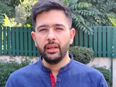 Amarinder Singh Forming His Own Party On PM's Instructions: Raghav Chadha