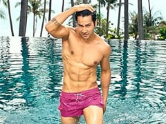 Varun Dhawan Is <i>Student Of The Year</i>, Even 9 Years Later. This Is What He Posted