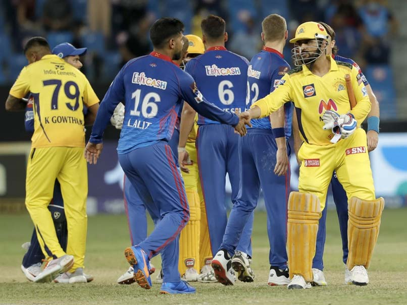 IPL 2021, DC vs CSK Qualification 1: Ruduraj Class, Uthappa and Dhoni return to the clock as Chennai Super Kings Edge Delhi Capitals enter the 9th final.