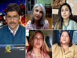 Video : Karnataka Minister's Modern Women Comment: Should Out Of Sync Leaders Stay Quiet?