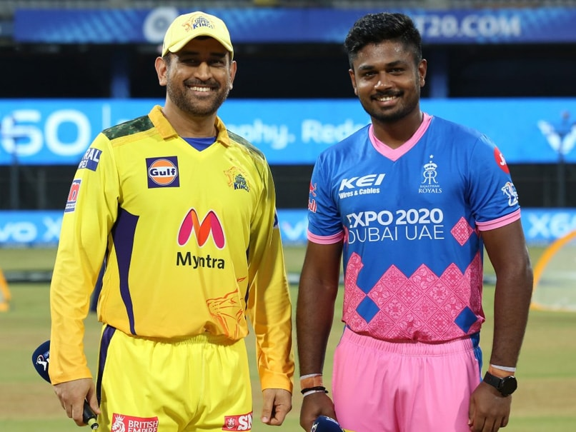 Are living IPL 2021 ranking, RR vs CSK: Watch Rajasthan Royals play-off hopes alive in Chennai Tremendous Kings in Abu Dhabi