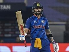 T20 World Cup: Virat Kohli Shines Again vs Pakistan, Hits Fighting Fifty