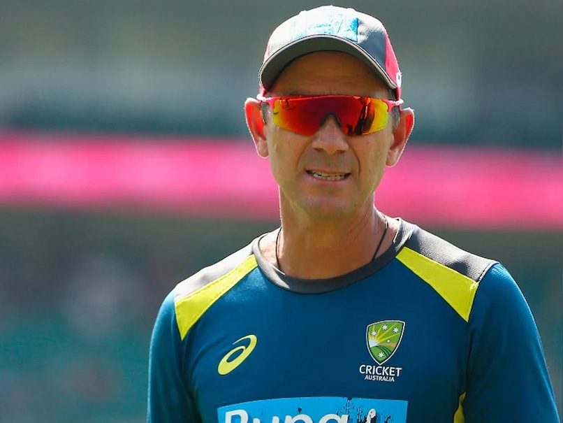 Australia Coach Justin Langer Says He Has Player Support, Wants To Extend Contract