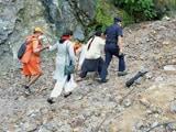 Video : Devastation In Uttarakhand After Record Rain
