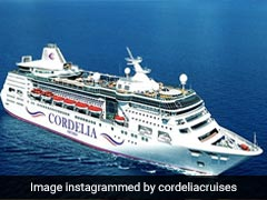 4 Accused Sent To Custody Till Monday In Drugs-On-Cruise Case