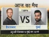 Video : आज मुंबई का मिशन इंपासिबल और विराट की सेना VS दमदार दिल्ली
