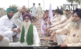 Rail Roko Today Seeks Minister's Resignation Over UP Farmers' Killing