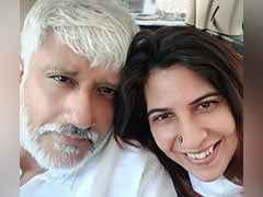 Vikram Bhatt On Why He Kept His Marriage A Secret For A Year
