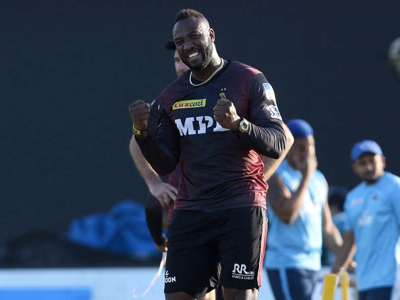 """Andre Russell """"Might Be In The Mix"""" For IPL 2021 Final, Says Kolkata Knight Riders Chief Mentor David Hussey"""