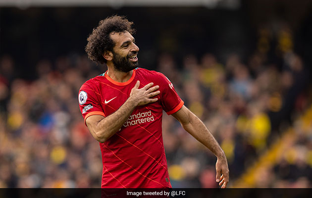 """Thats Beyond Belief"": Watch Mohamed Salahs Stunning Solo Goal"