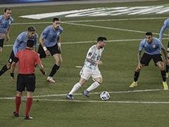 World Cup Qualifier: Lionel Messi's Argentina Thrash Uruguay 3-0, Brazil Lose 100% Qualifying Record