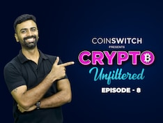 Crypto Unfiltered Episode 8 | How to be a Smart Investor in Cryptocurrency