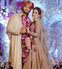 Yeh Hai Mohabbatein Actor Abhishek Malik Is Now Married. See Pics