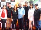 Video : All The Fun From John Abraham's <i>Satyameva Jayate 2</i> Trailer Launch