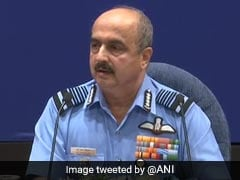 No Two-Finger Test: Air Force Chief On Officer's Allegation In Rape Case