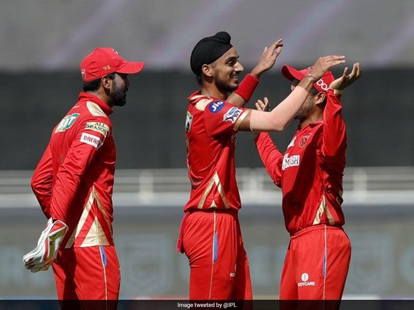IPL 2021, CSK vs PBKS Live Score: Arshdeep Singh Takes 2 Before Chris Jordan Removes Robin Uthappa, Chennai Super Kings 3 Down