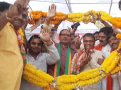 Another Congress MLA Joins BJP in Madhya Pradesh, 27th Since Last Year