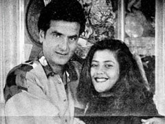 """""""Throwback And How"""": Ekta Kapoor Shares Priceless Pic With Dad Jeetendra"""