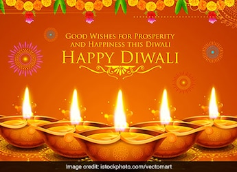 Diwali 2021: When Is Deepavali? Date, Time And 5 Classic Recipes For Diwali Dinner