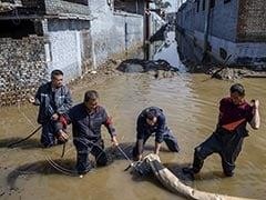 9 Dead, 11 Missing In Philippines After Tropical Storm, Landslides