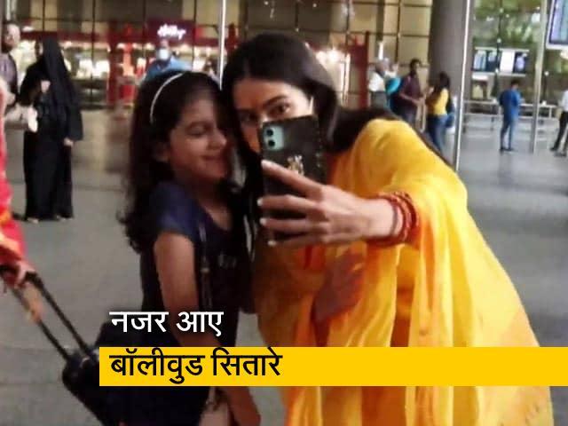 Video : 'ड्रीम सिटी' में नजर आए सारा अली खान सहित बॉलीवुड के कई सितारे