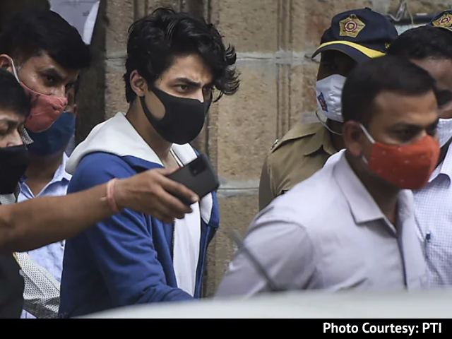 Video : Aryan Khan To Remain In Jail For 6 More Days, No Bail Today