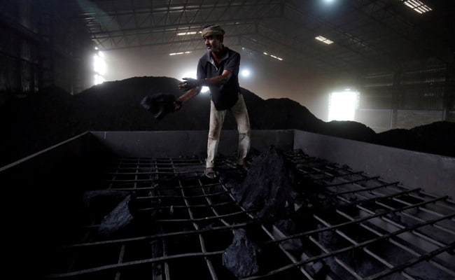 States Have To Pay Nearly Rs 20,000 Crores As Dues To Coal India: Report