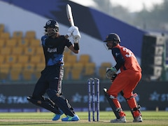 T20 World Cup: David Wiese Guides Namibia To 6-Wicket Win Over Netherlands