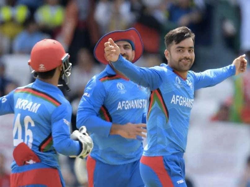 T20 World Cup: Afghanistans Rashid Khan Eyes World Cup Glory Not Wedding Bells