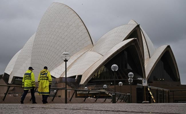 Sydney Lockdown Ends After '100 Days Of Blood, Sweat And No Beers'