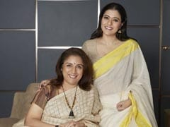 """Yippee. Kajol's Next Film <i>The Last Hurrah</i> Will Be Directed By """"The Super Awesome"""" Revathy"""